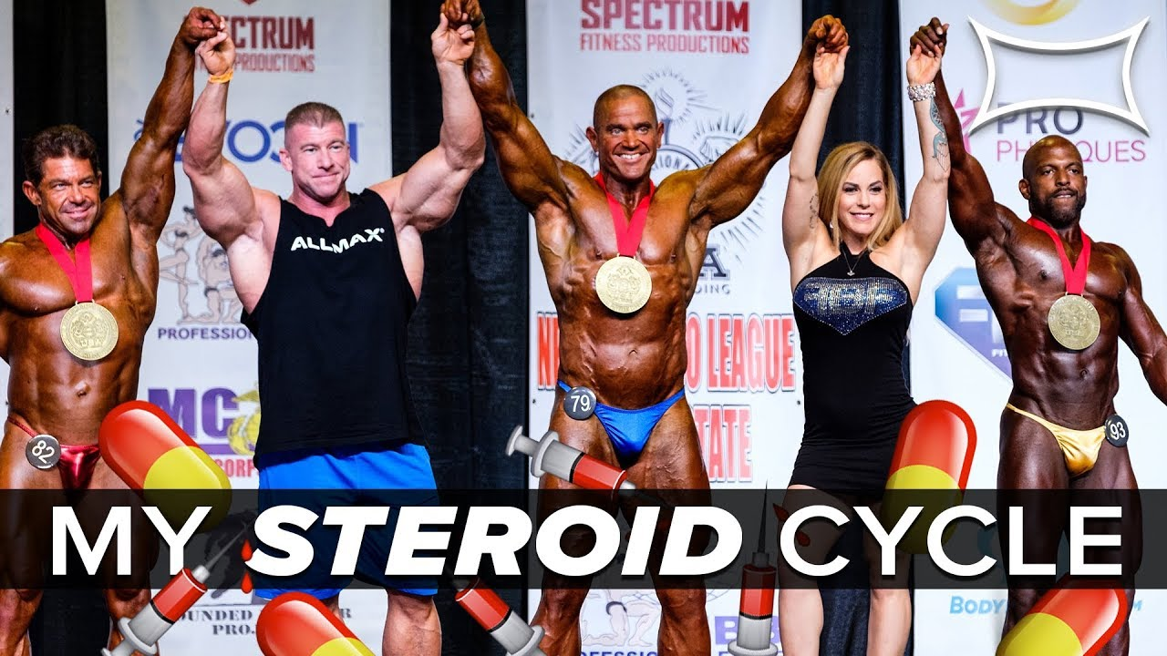 How Long Should A Steroid Cycle Last? | Steroid Cycles