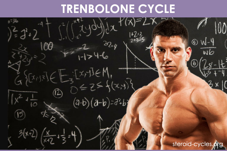Trenbolone Cycle: Bulking and Cutting Tren Cycle Results [2020]