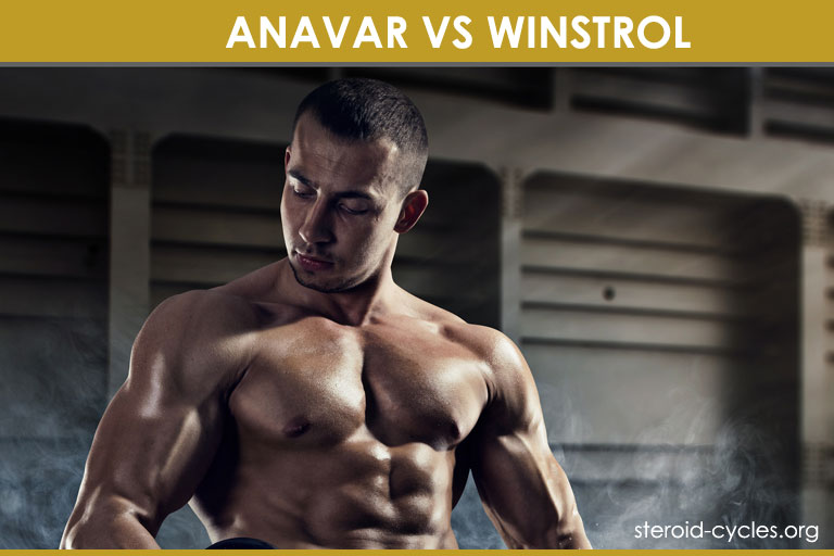 Anavar Vs Winstrol: Dosage, Cycle Effects & Results Revealed [2020]