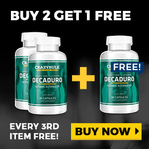 Buy Deca Durabolin alternative
