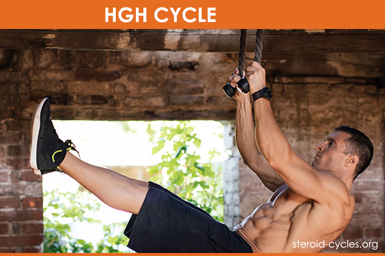 HGH Cycle: Human Growth Hormones for Men and Women [2020]