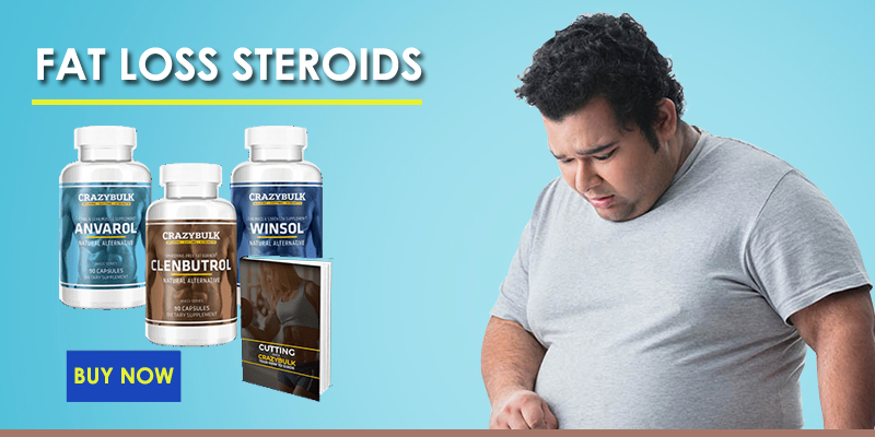 steroids for fat loss