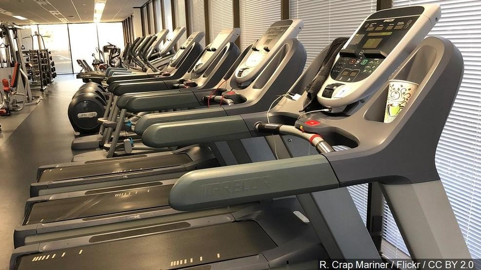Should You Avoid the Gym During the Coronavirus Outbreak