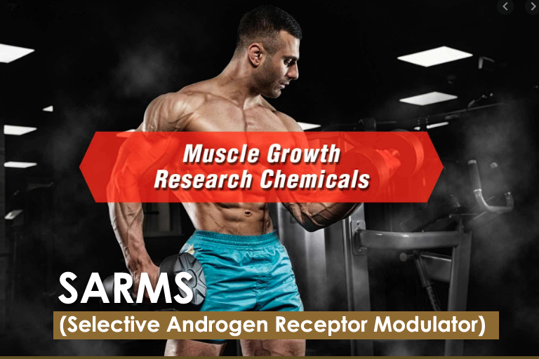 SARMS - Best Selective Androgen Receptor Modulator in 2020