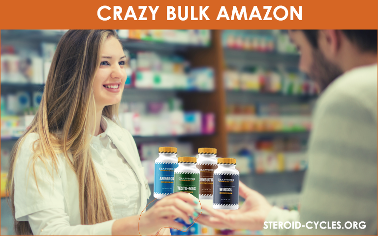 Crazy Bulk Amazon – A Legit Offer or A Scam? Find Out In 2020